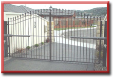 Automatic Gate Opener Installation Automatic Gate Opener