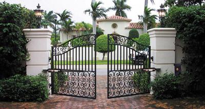 Jamaica Automatic Gate Openers
